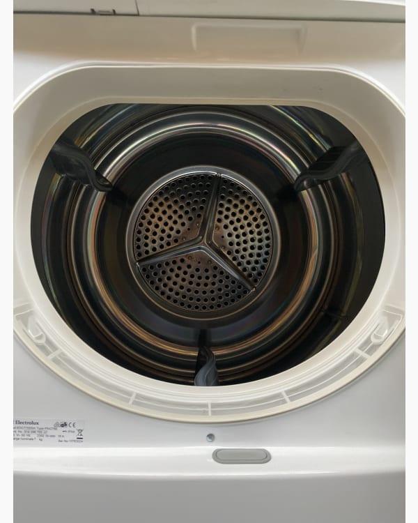 Sèche-linge Ouverture par le haut Electrolux edc77555w 3