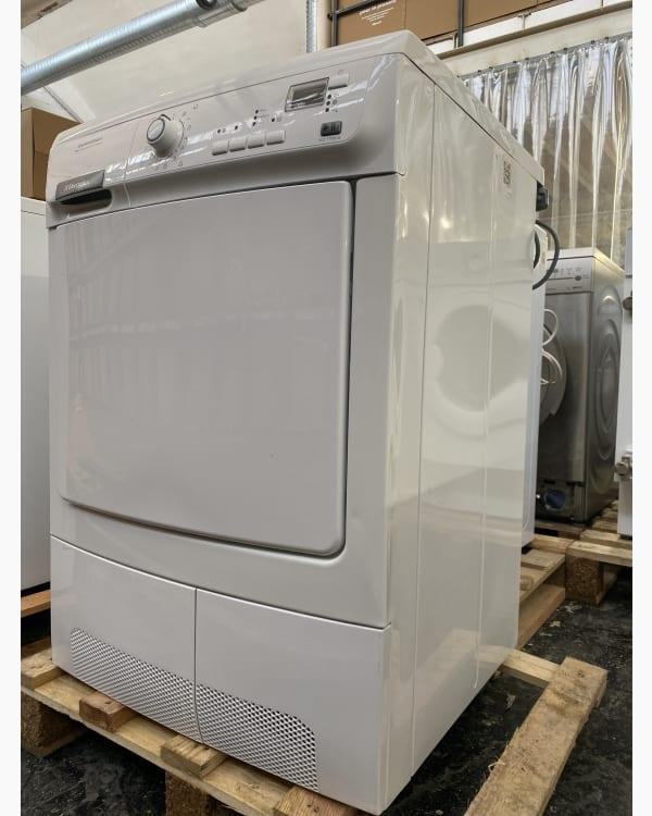 Sèche-linge Ouverture par le haut Electrolux edc77555w 4