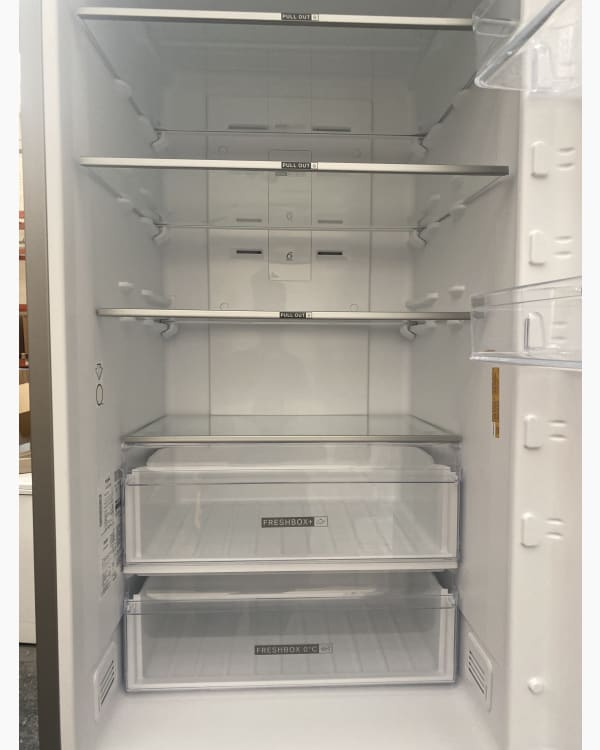 Réfrigérateur Réfrigérateur combiné Whirlpool W7911lox 3