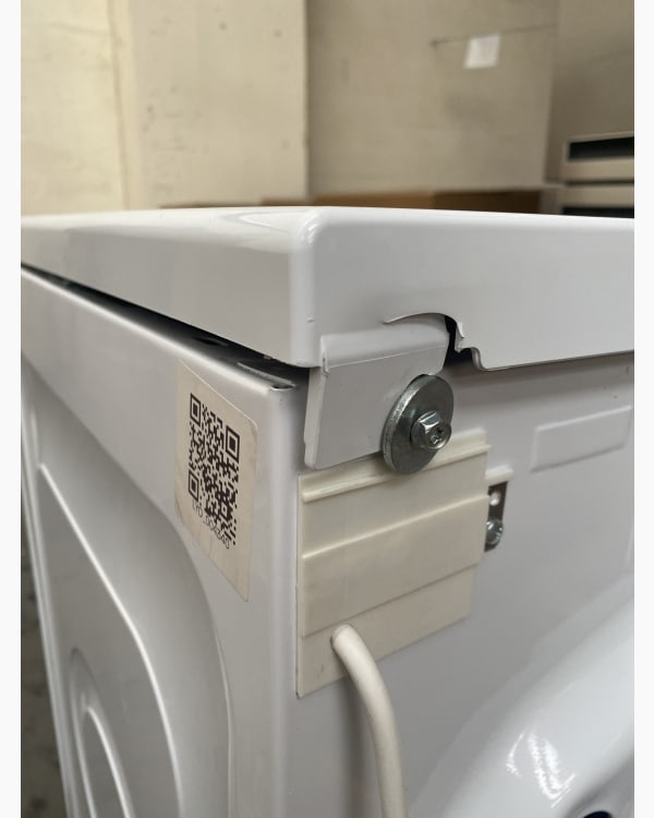 Lave-linge Ouverture frontale Whirlpool FWF81283W2FR 4