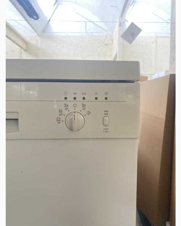 Lave-vaisselle Pose libre Bosch SGS56A39/35 2