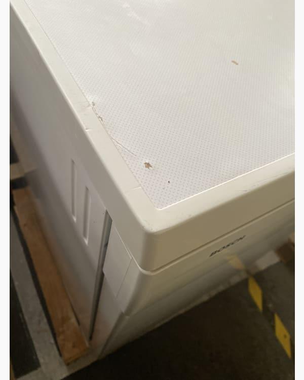 Lave-vaisselle Pose libre Bosch SGS56A39/35 3