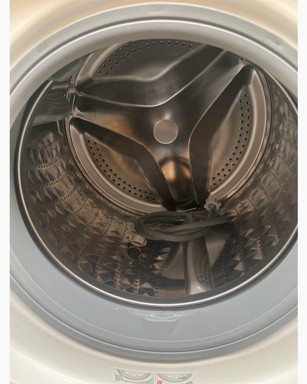 Lave-linge Ouverture frontale Samsung WF1114XBD 5