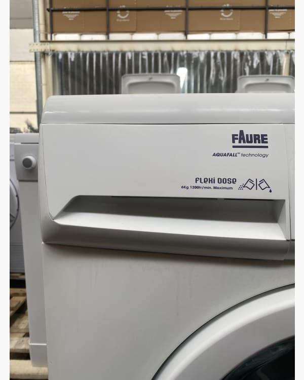Lave-linge Ouverture frontale Faure FWG 6122 K 2