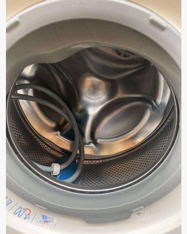 Lave-linge Ouverture frontale Faure FWG 6122 K 5
