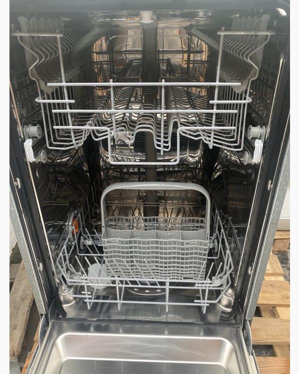 Lave-vaisselle Encastrable intégral Ikea HJÄLPSAM 2