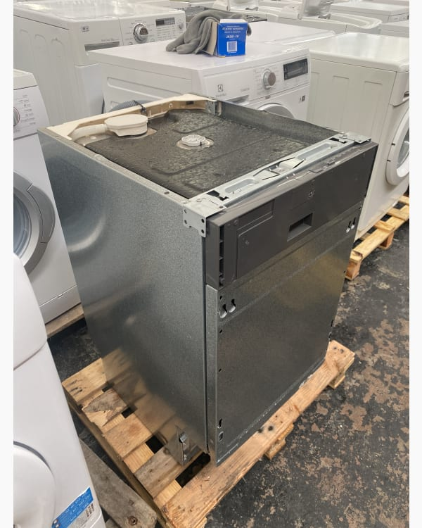Lave-vaisselle Encastrable intégral Ikea HJÄLPSAM 3