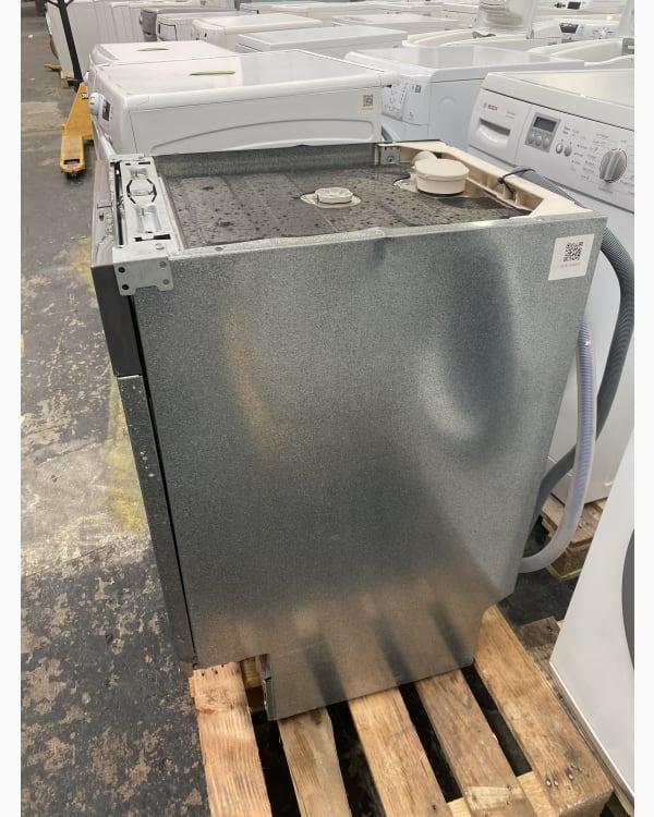 Lave-vaisselle Encastrable intégral Ikea HJÄLPSAM 4