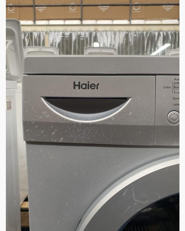 Lave-linge Ouverture frontale Haier HW80-1403DS-F 2