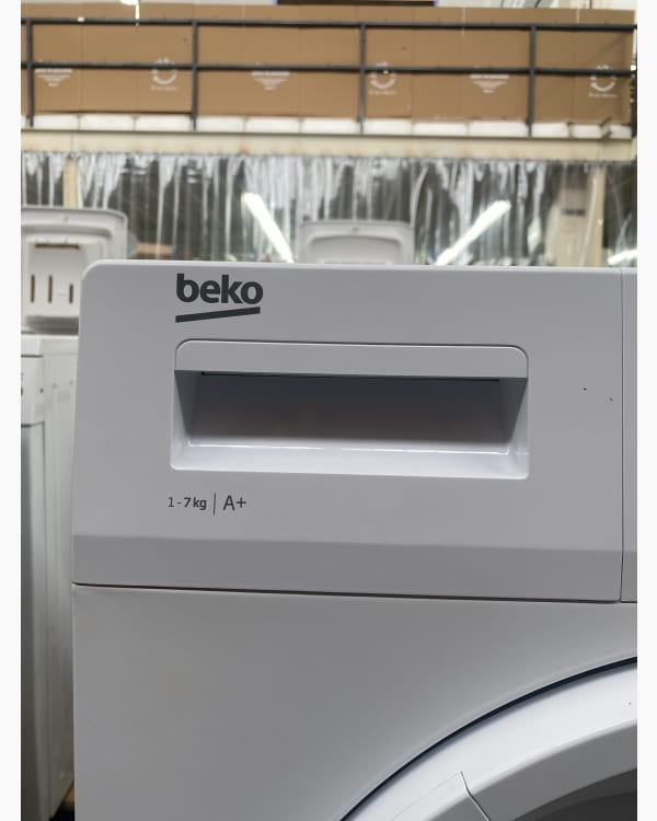 Sèche-linge Ouverture frontale Beko SLP07W1 2