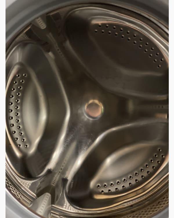 Lave-linge Ouverture frontale Indesit IWD71251SC 3