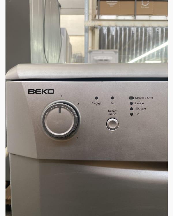 Lave-vaisselle Pose libre Beko DFN2420s 2
