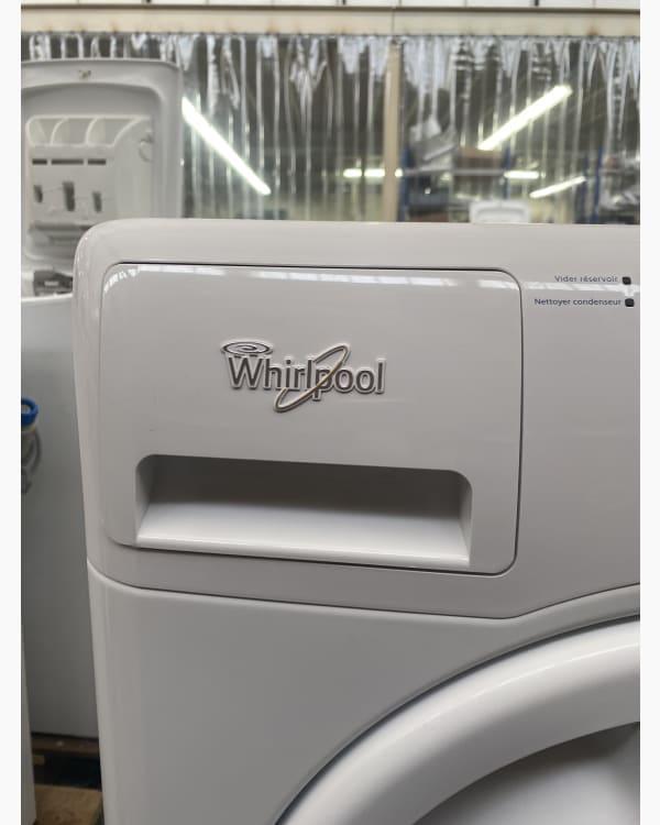 Sèche-linge Ouverture frontale Whirlpool AZB8670 2