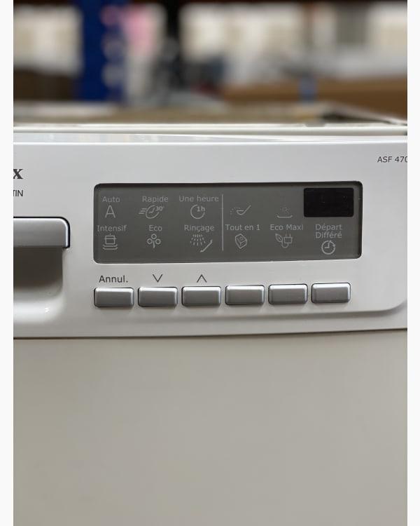 Lave-vaisselle Pose libre Electrolux ASF47005W 2