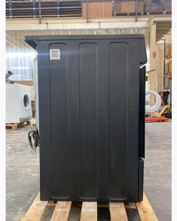 Four & cuisinière Cuisinière électrique Beko CSS57100GA 3