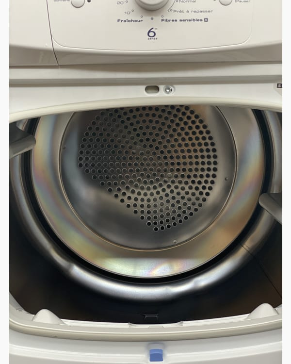 Sèche-linge Ouverture frontale Whirlpool AWZ 8379 3