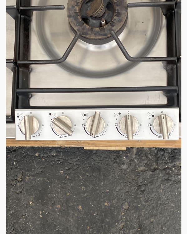 Table de cuisson Plaque à gaz Gaggenau KG291220 2