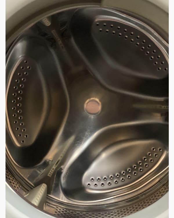 Lave-linge Lavante-séchante Hotpoint Ariston ARMXXF145FR 3
