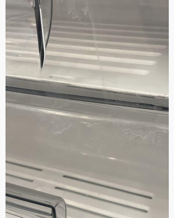 Réfrigérateur Réfrigérateur combiné Daewoo RF-420NT 4