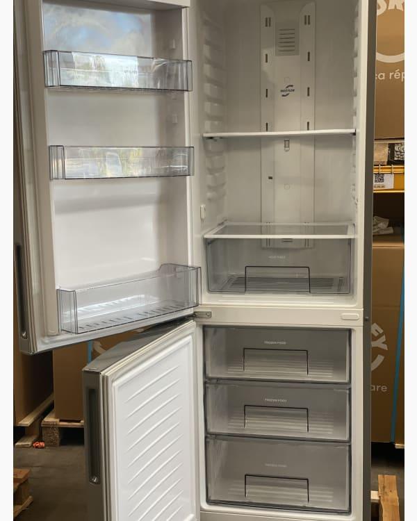 Réfrigérateur Réfrigérateur combiné Daewoo RF-420NT 3