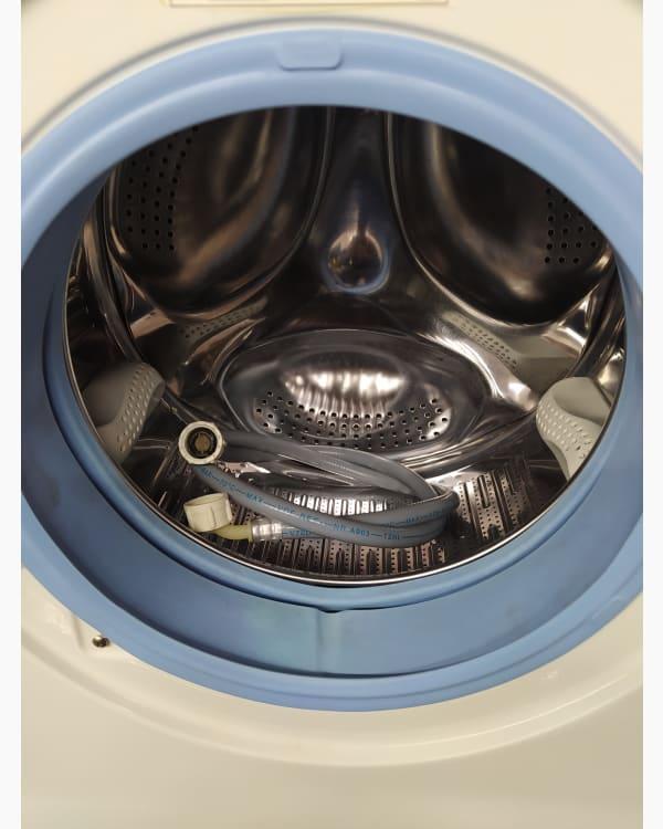 Lave-linge Ouverture frontale Haier HW601203DF 3