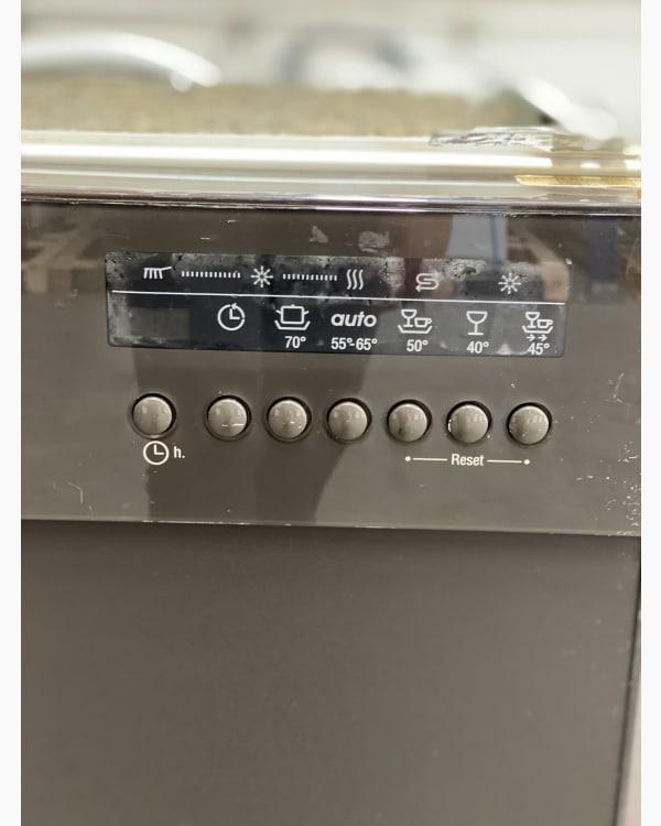 Lave-vaisselle Encastrable simple Bosch SGU57M04EU 2