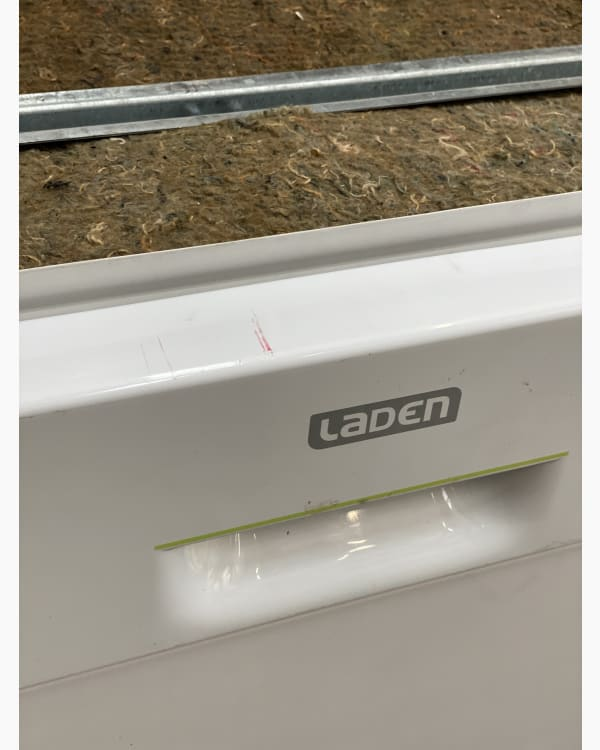 Lave-vaisselle Pose libre Laden C2010/1BL 4