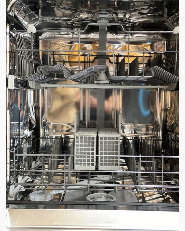 Lave-vaisselle Pose libre Laden C2010/1BL 3