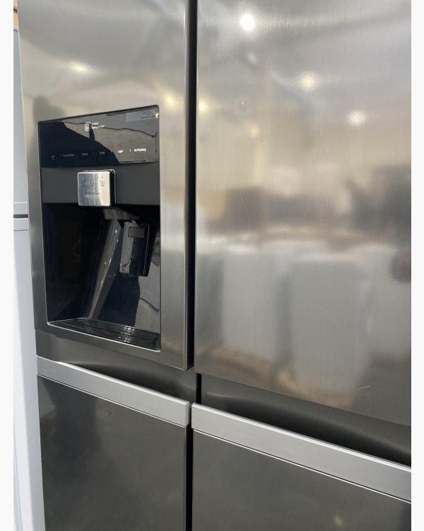 Réfrigérateur Réfrigérateur américain Lg GWL3113PS 2