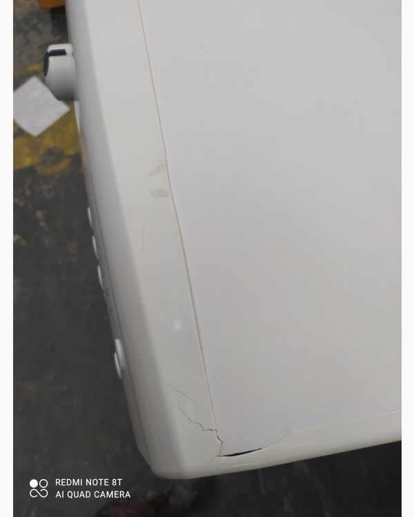 Sèche-linge Ouverture frontale Zanussi ZTE171 5