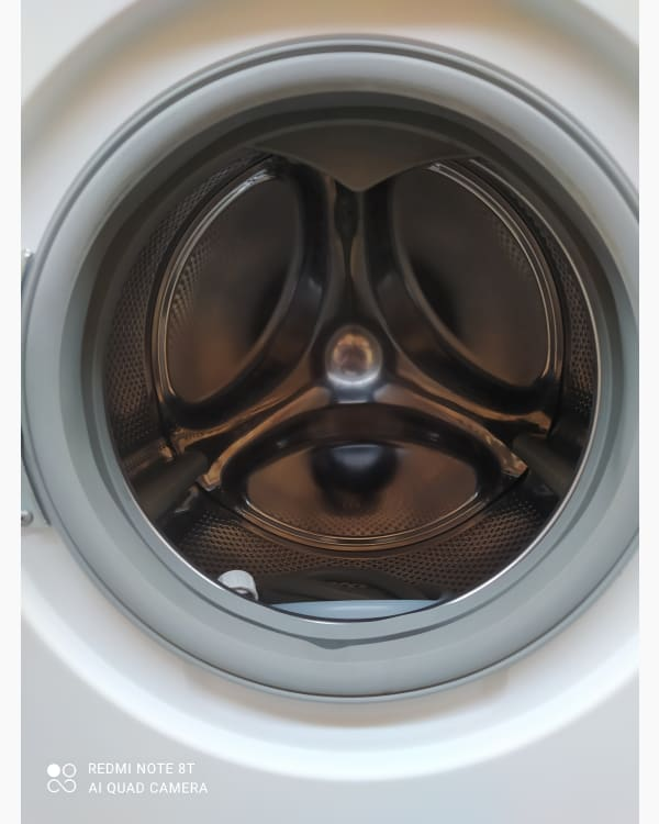 Lave-linge Ouverture frontale Whirlpool AWO/D 4741 2