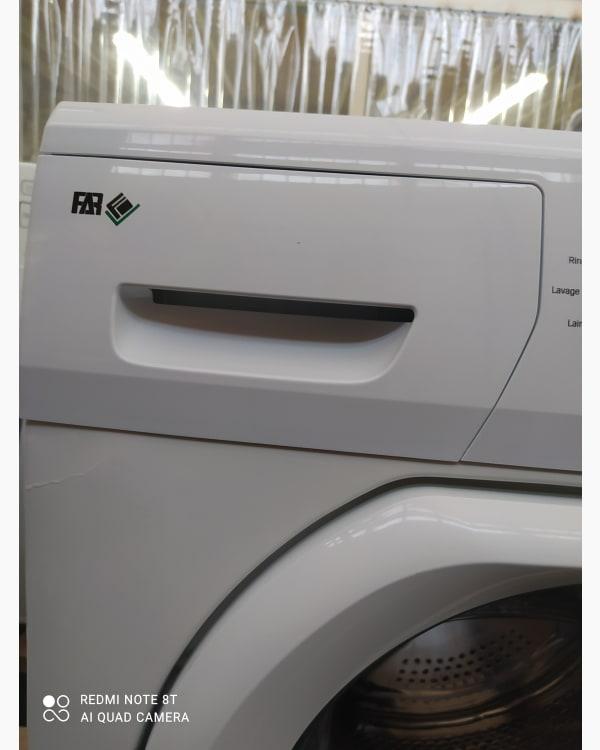 Lave-linge Ouverture frontale FAR LF8200 3