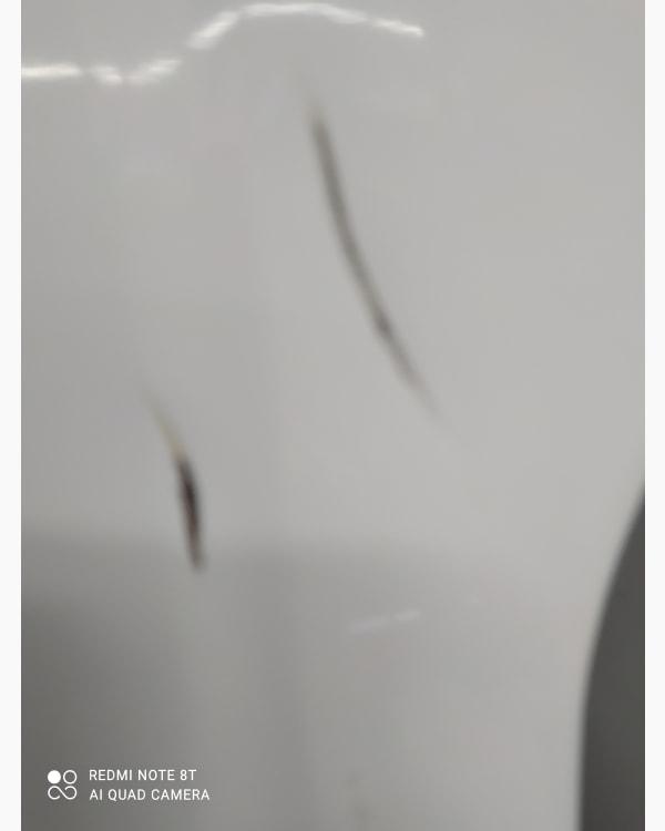 Lave-linge Ouverture par le haut Brandt WTC1160W-F/03 4