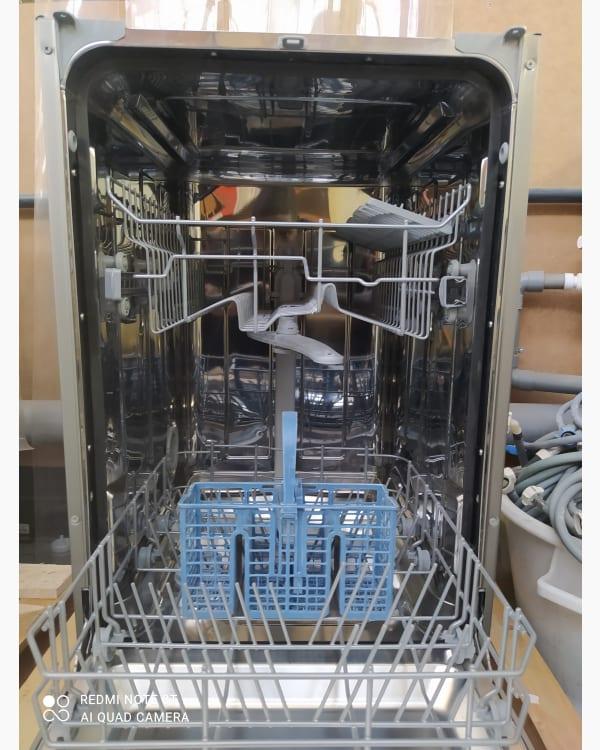 Lave-vaisselle Pose libre Indesit DSR26B9NXFR 2