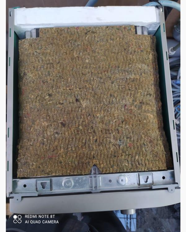 Lave-vaisselle Pose libre Indesit DSR26B9NXFR 5