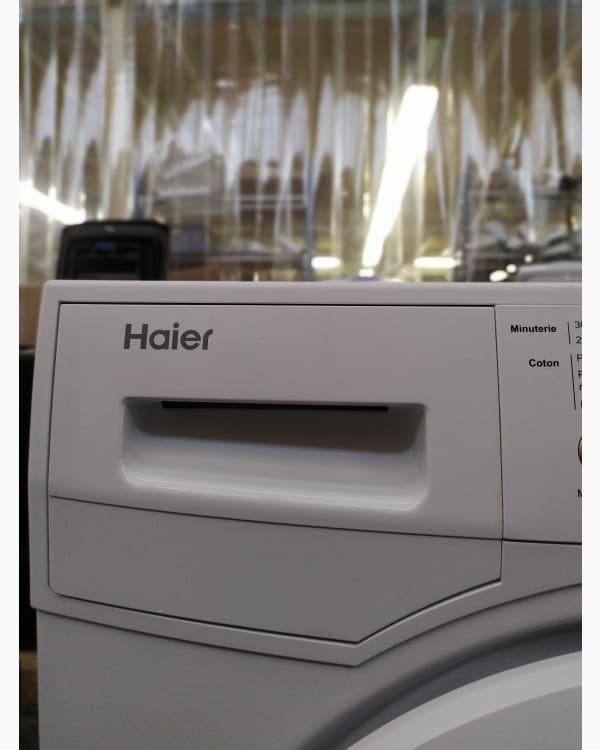Sèche-linge Ouverture frontale Haier HD80-79-F 2
