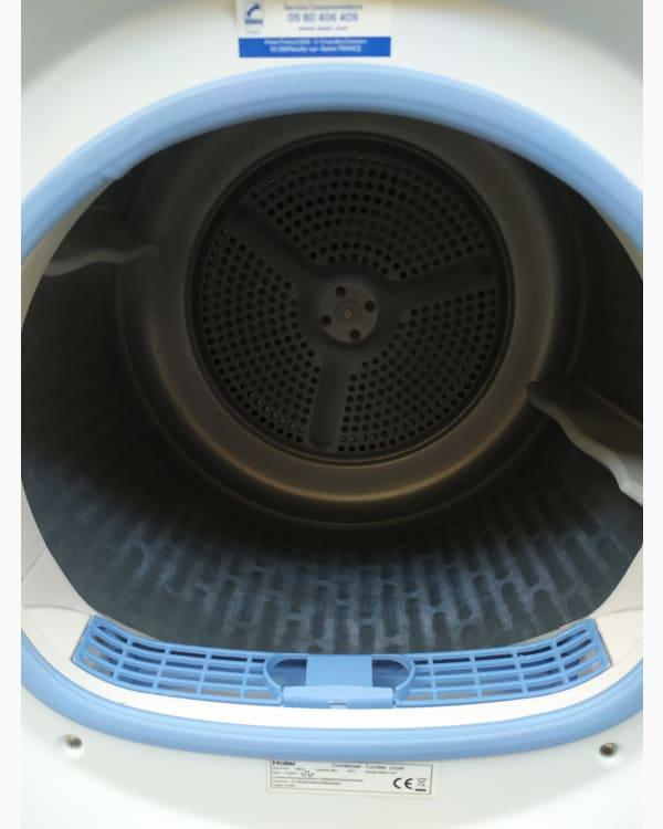 Sèche-linge Ouverture frontale Haier HD80-79-F 5