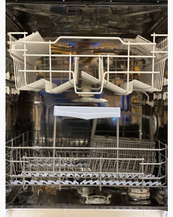 Lave-vaisselle Pose libre SMEG Lsa614g 3