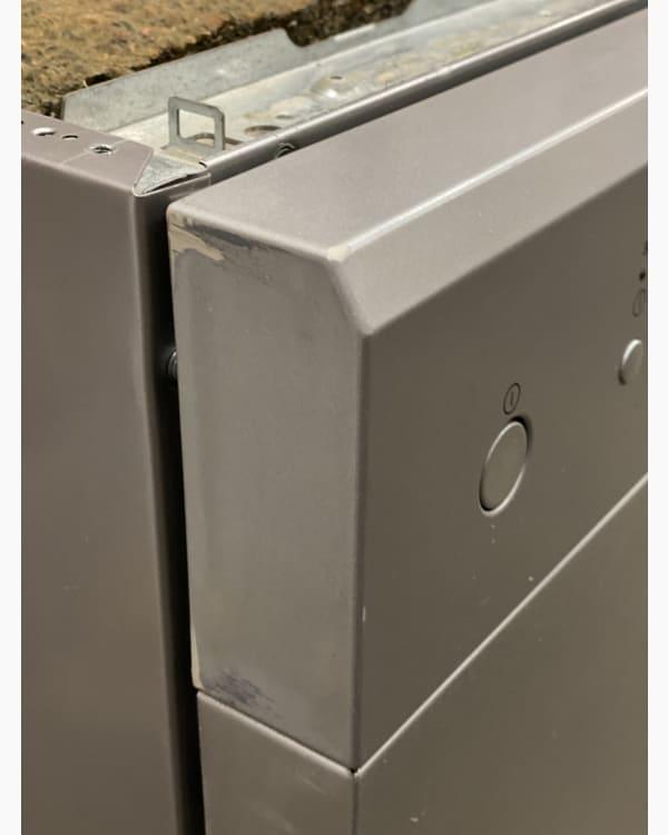 Lave-vaisselle Pose libre SMEG Lsa614g 5