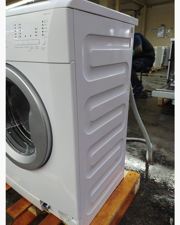 Lave-linge Ouverture frontale Beko WMB 61222 5