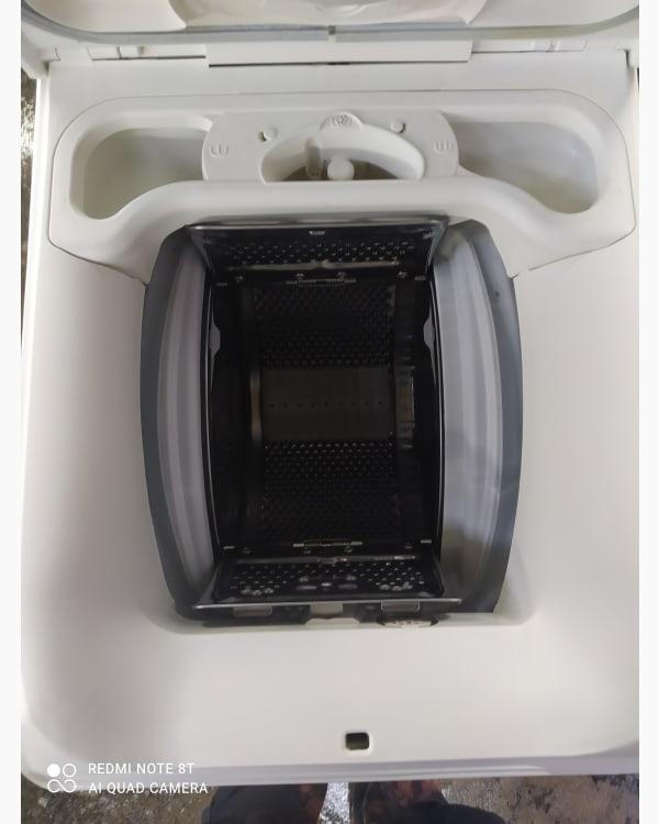 Lave-linge Ouverture par le haut Faure FWQB 5129 3