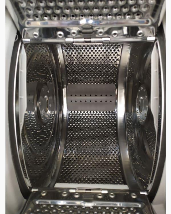 Lave-linge Ouverture par le haut Electrolux EWT1262BB2 4