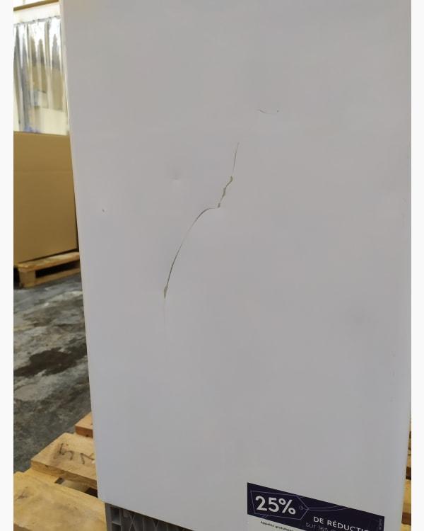 Lave-linge Ouverture par le haut Electrolux EWT1262BB2 5