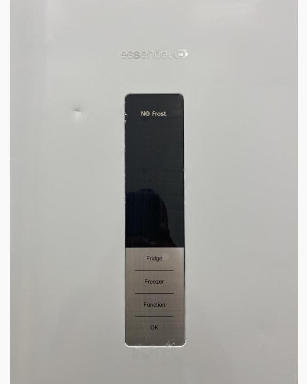 Réfrigérateur Réfrigérateur combiné Essentiel B ERCVW185-60b1 2