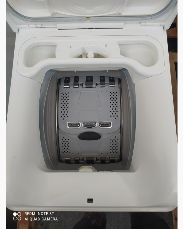 Lave-linge Ouverture par le haut Faure FWQ5123 3