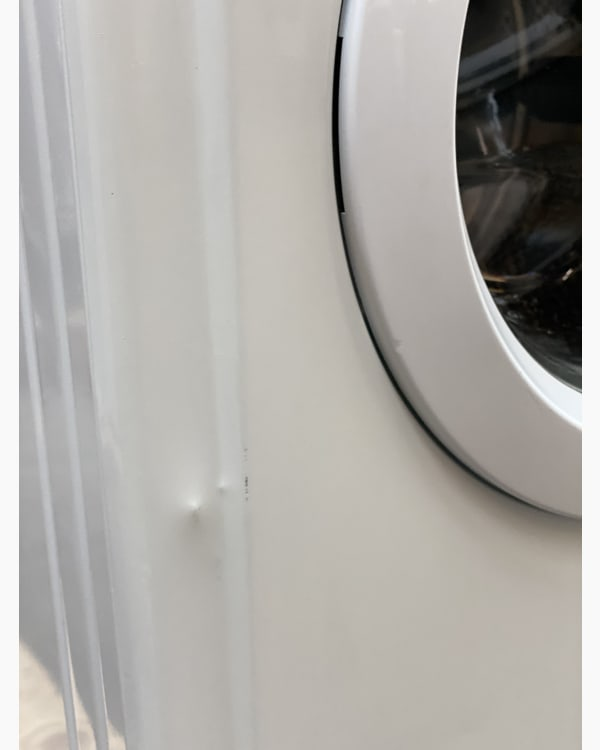 Lave-linge Ouverture frontale Indesit IWC7148 5