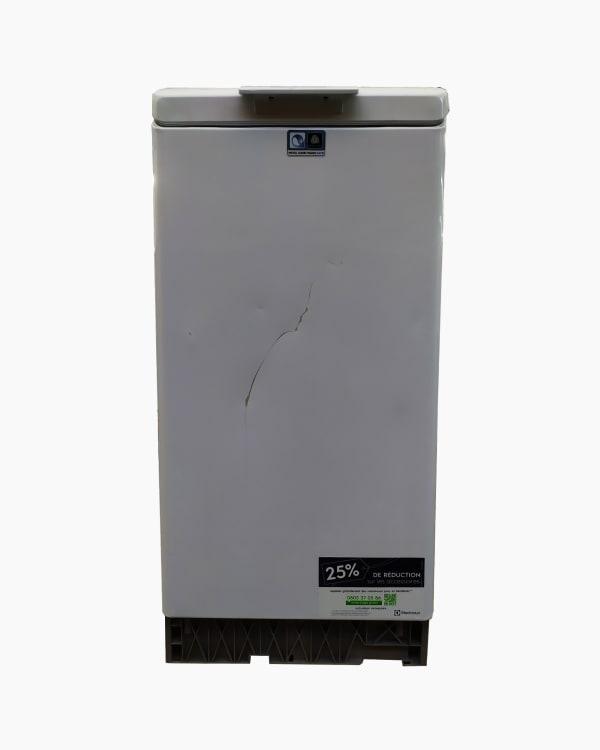 Lave-linge Ouverture par le haut Electrolux EWT1262BB2 2