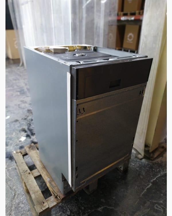 Lave-vaisselle Encastrable intégral Ikea HJALPDAM 2
