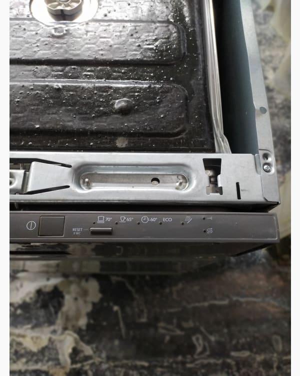 Lave-vaisselle Encastrable intégral Ikea HJALPDAM 3