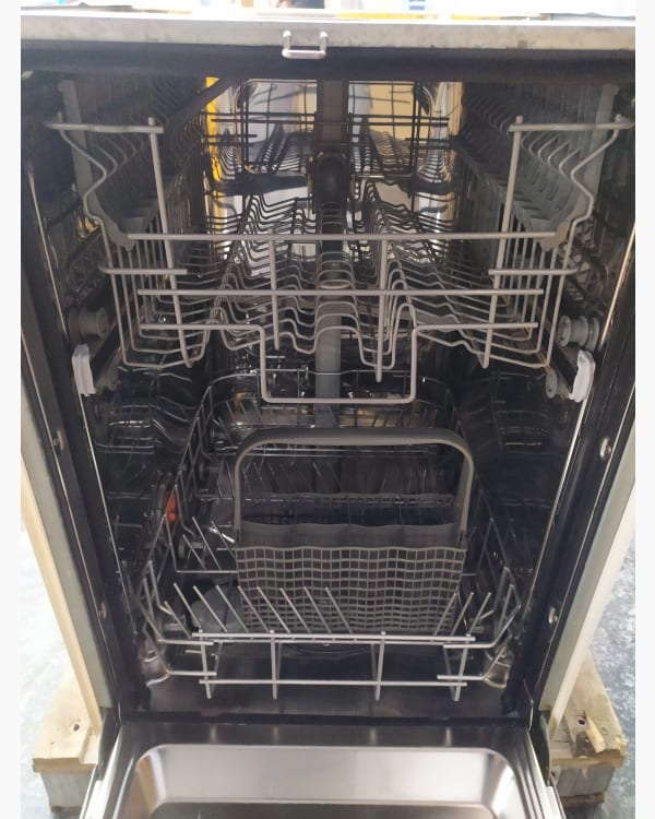 Lave-vaisselle Encastrable intégral Ikea HJALPDAM 4
